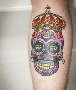 tatouage dessin le tiroir de josephine